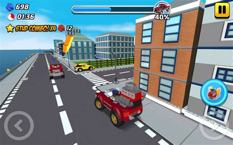 Lego City by Lego 174 City Applications Android Sur Play