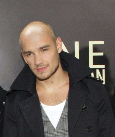 with no hair what would boy band one direction look like with no hair