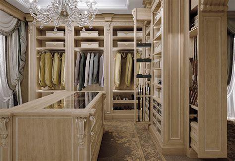 cabine armadio di lusso cabina armadio su misura e di lusso