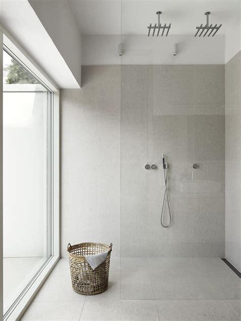 neutrale badezimmerideen a consistently neutral interior badezimmer b 228 der und