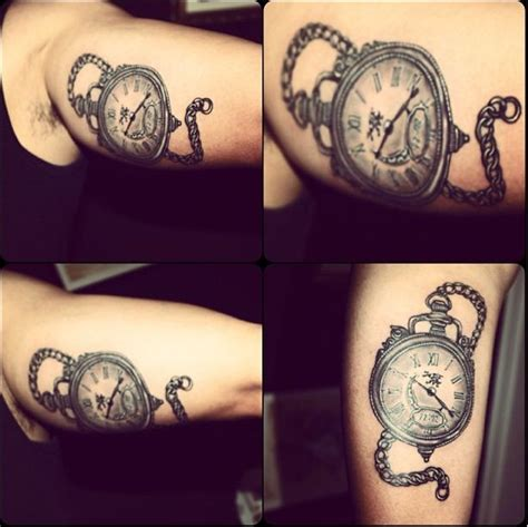 old clock tattoo antique clock www imgkid the image kid has it