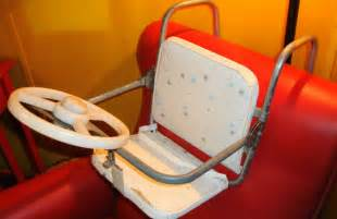 Steering Wheels That Attach To Car Seats 1950s Child S Steering Wheel Car Seat Cool Starburt