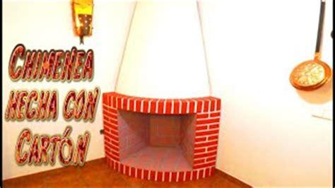 como elaborar una chimenea como elaborar una chimenea decorativa en icopor bengal
