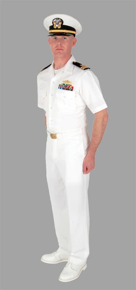 Navy Officer Dress by Summer White