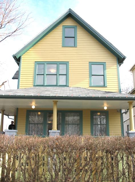 where is the christmas story house located a christmas story house wikipedia