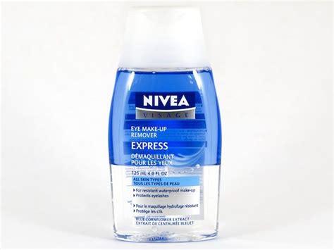 Makeup Remover Nivea nivea express eye makeup remover reviews photo makeupalley
