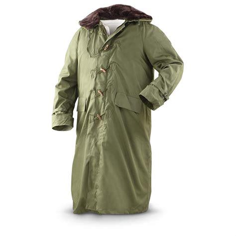 Rd Jaket Parka Army surplus coats and parkas jacketin