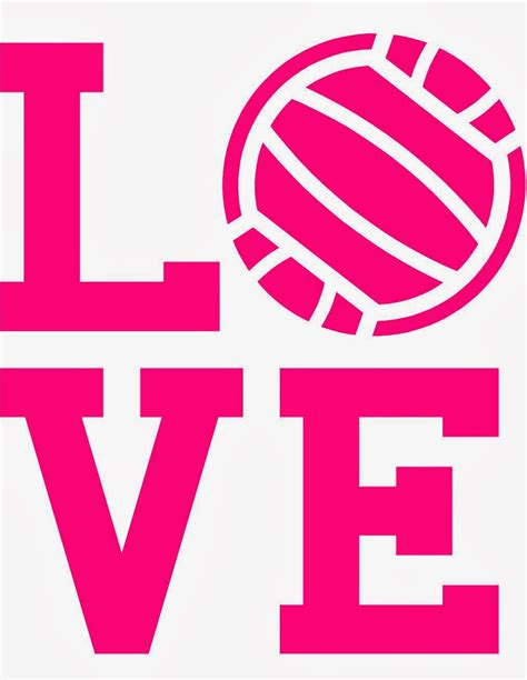 Images Of Love Volleyball   the proule life volleyball love
