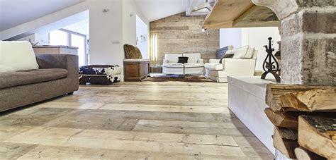 pavimento tavole legno abete di recupero pavimento in legno tre strati