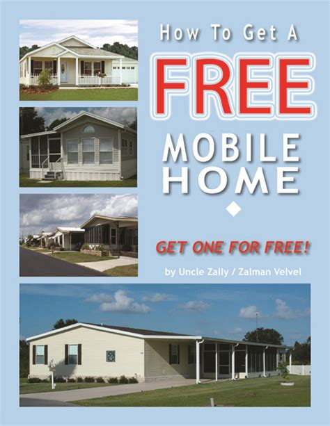free mobile home themobilehomeman