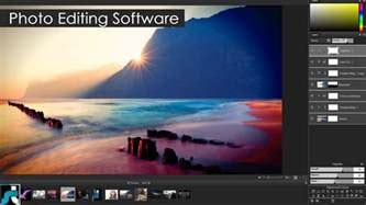 Top 10 Best Photo Editing Software For PC Windows   2018