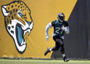 Jaguars Football Team Football Rankings 2017 Top 101 Ppr Players No 26 24