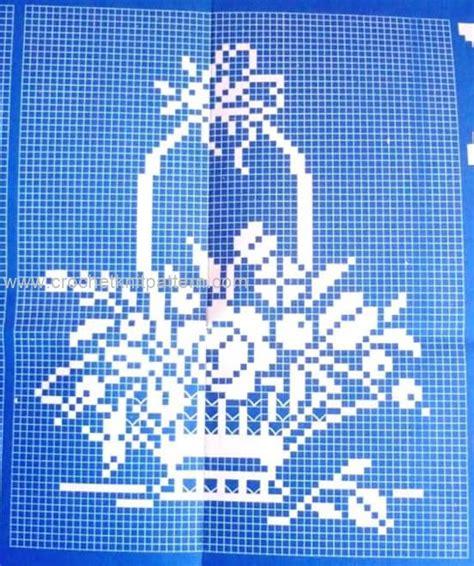home decor crochet patterns part 8 beautiful crochet