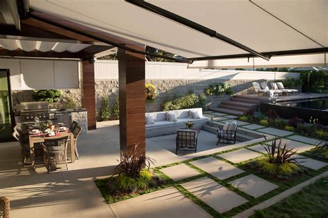 Sunbrella Retractable Awning by Residential Shade Fabrics Sunbrella Fabrics