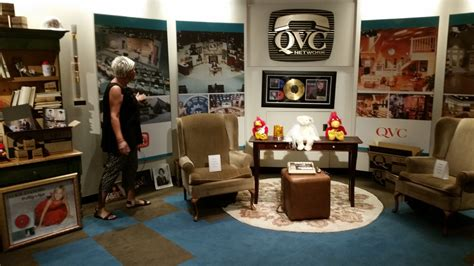 qvc studio tour west chester pennsylvania