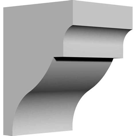 closetmaid superslide 6 in x 1 in white closet rod
