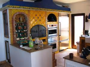 Kitchen Island Costs integrate spanish decor into your los angeles home with