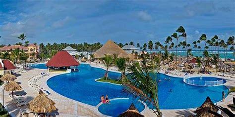 inclusive punta cana vacation  luxury bahia principe
