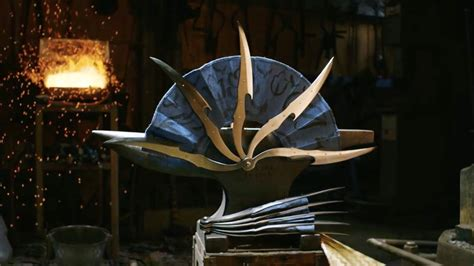 kitana steel fans for sale at arms makes kitana s war fans from mortal kombat