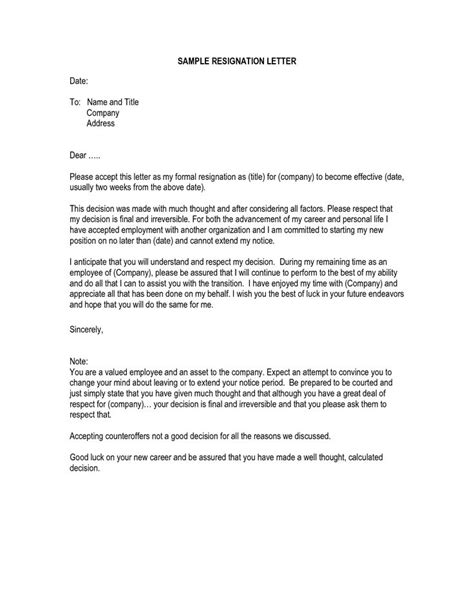 Who Should My Resignation Letter Be Addressed To Writing A Resignation Letter By Joshgill Cover Latter Sle Writing Letters