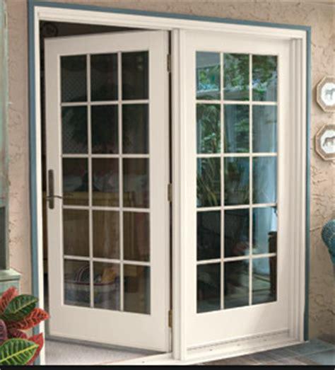 Santa Cruz Patio Doors Installations Hinged Patio Door