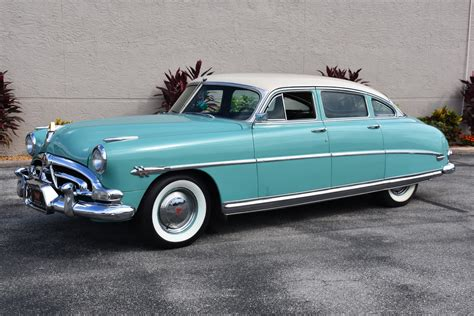 Six Car Garage by Used 1952 Hudson Hornet Venice Fl For Sale In Venice