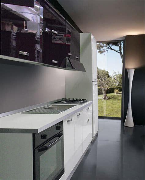lunghezza cucina cucina lunghezza 220