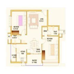 2 bhk flat design plans 1050 sq ft house floor plans popular house plans and
