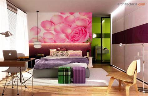 wallpaper bunga kamar tips menata ulang kamar dengan dekorasi bunga pt