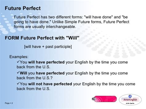 question of future perfect tense spanish future perfect tense exercises programzone