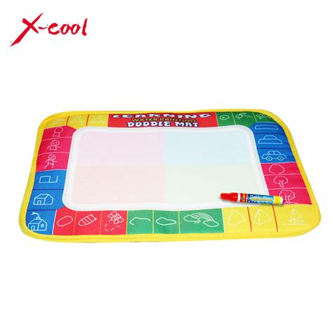 aquadoodle drawing mat aquadoodle water drawing mat magic pen baby play mat