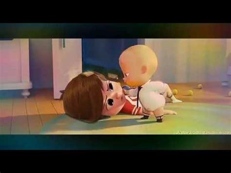 despacito the baby boss despacito the boss baby youtube