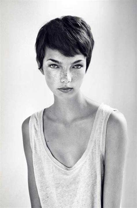 haircut photos freckles 35 new pixie cut styles short hairstyles 2016 2017