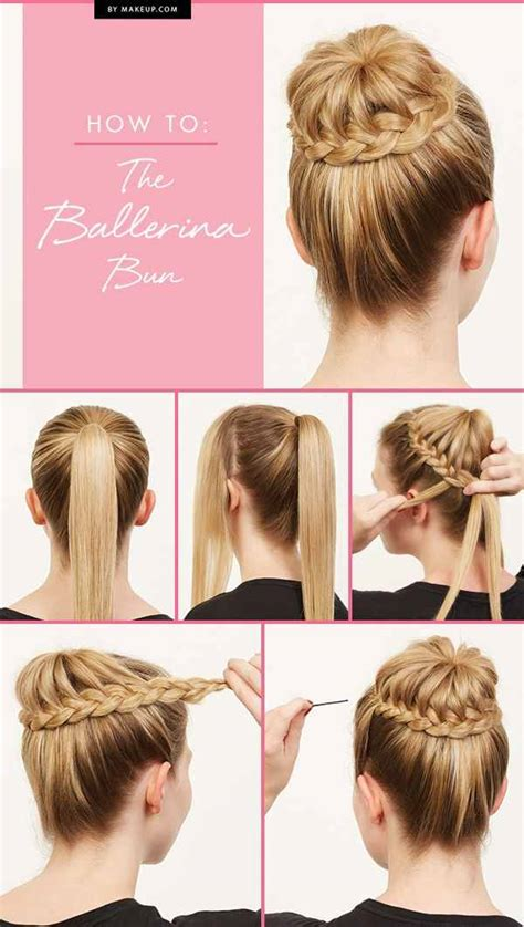 how to do a pretty bun how to do pretty buns hairstylegalleries com