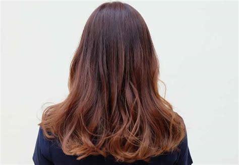 gaya rambut wanita  indonesia model rambut
