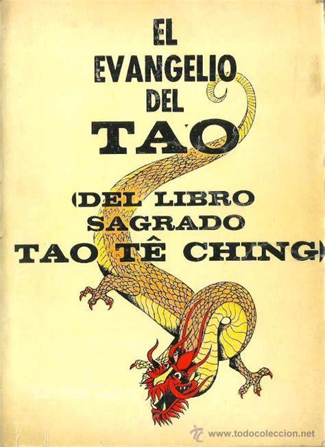 libro tao te ching coterie tao 237 smo el evangelio del tao del libro sag comprar en todocoleccion 33624133