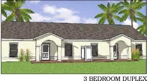 3 Bedroom Duplex Home Front Homes Multi Family 3 Bedroom Duplex