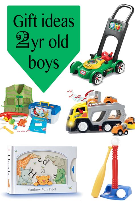 what to buy a 2 year old boy for christmas photo album