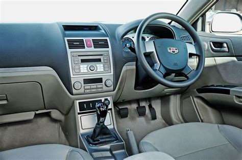 Geely Emgrand Interior by Survey Finds That Geely Ec7 Customers Are Still