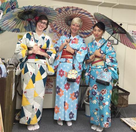 Harga Kimono by Kimono Rental Harga Pelajar 1900yen Kyoto Kimono Rental