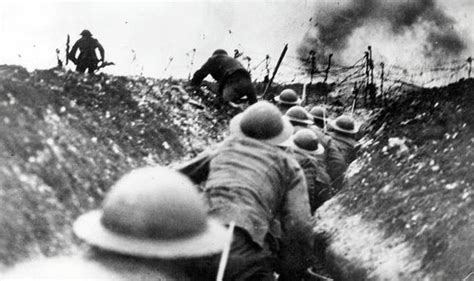 themes of how to tell a true war story the battle of the somme 100 years on we reveal all