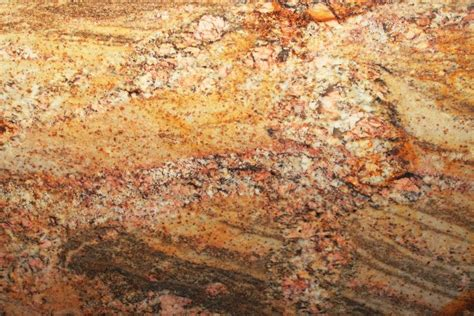 Imperial Gold Granite Countertop by Imperial Gold Granite Countertops Fabricators And Installers