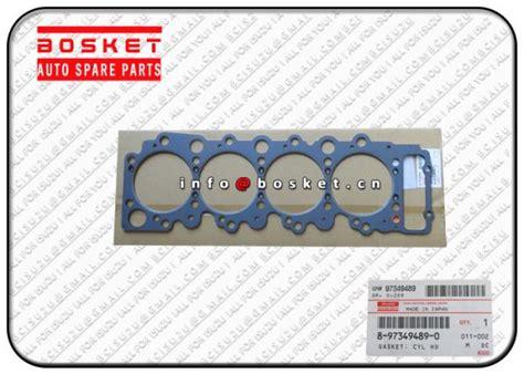 Set Gasket Isuzu Nkr 71 cylinder gasket replacement for isuzu nkr npr xd
