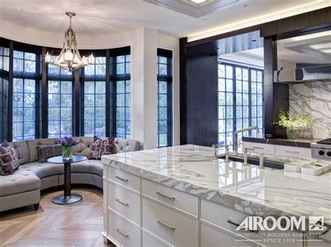ai room modern winnetka home remodel airoom contemporary kitchen chicago by airoom architects
