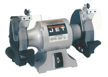 bench grinder rpm jet bench grinder 10 in 1725 rpm 577103 zoro com