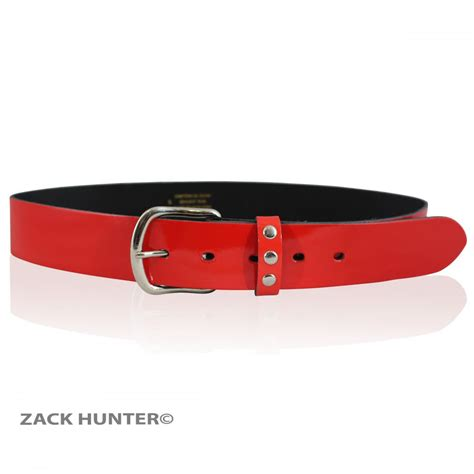 real leather belts made in womens 1 5 quot wide