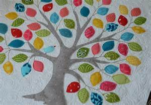 hyacinth quilt designs tree appliqu 233