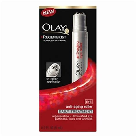 Olay Eye Roll On olay regenerist anti aging eye roller rebate