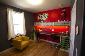 Google Office Playroom 40 best lego room designs for 2017