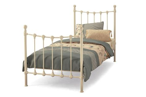 Metal Frame Beds For Sale Metal Beds Serene Marseilles Bed Black Metal Bedframe For Sale Click 4 Beds